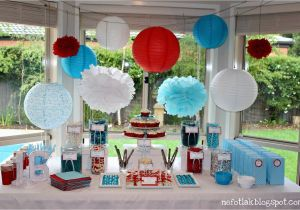 16th Birthday Table Decorations Nefotlak B 39 Day Party Candy Bar Dessert
