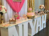 16th Birthday Table Decorations Princess Birthday Party Ideas Princess Party Ideas