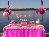 16th Birthday Table Decorations Sweet 16 Birthday Party Ideas Tea Party Pinterest