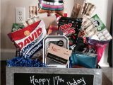 17th Birthday Gifts for Her 17th Birthday Gift Lots Of Local Gift Cards Gifts