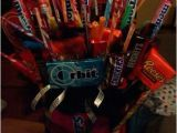 17th Birthday Gifts for Her Candy Bouquet I Made for My Daughter for Her 17th Birthday