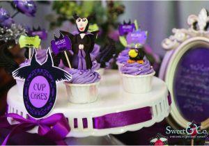 17th Birthday Party Decorations Kara 39 S Ideas Maleficent Themed
