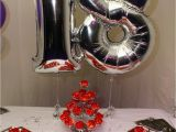 18 Birthday Party Decoration Ideas 18 Birthday Party Planner Home Party Ideas