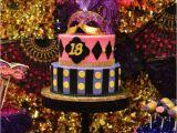 18 Birthday Party Decoration Ideas Kara 39 S Party Ideas Masquerade 18th Birthday Party Via Kara