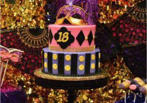 18 Birthday Party Decoration Ideas Kara 39 S Masquerade 18th Via