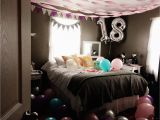 18 Year Old Birthday Gifts for Boyfriend Bedroom Surprise for Birthday It 39 S Me Kiersten Marie