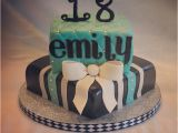 18th Birthday Cake Decorations Uk My Latest Cake 18th Birthday Fondant Cake Cakes