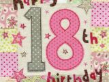 18th Birthday Cards for Girls Birthday Cards Ages 16 100 Collection Karenza Paperie