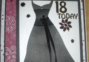 18th Birthday Cards for Girls Craft4all 18th Birthday Girl