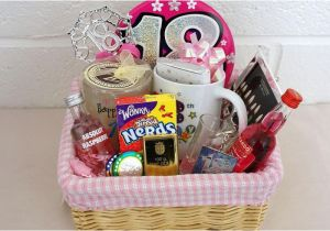 18th Birthday Gift Ideas For Her Baskets Google Search Meals Baking More