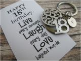 18th Birthday Gifts for Him Jewellery 18th Birthday Gifts 18th Birthday Gifts for Him Gift