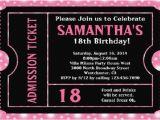 18th Birthday Invitation Card Designs 18th Birthday Invitation Card Sample Doyadoyasamos Com