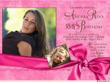 18th Birthday Invitation Card Designs 18th Birthday Invitation Ideas Bagvania Free Printable