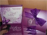 18th Birthday Invitation Card Designs 18th Birthday Invitation Quot Debut Quot Invitations