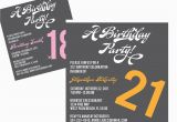 18th Birthday Invitation Templates Printable Free 18 Birthday Invitation Templates 18th Birthday