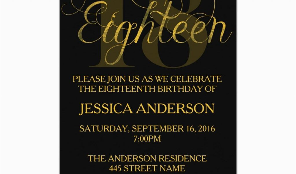 Download by size:Handphone Tablet Desktop (Original Size). Back To 18th Birthday Invitation Templates Printable Free