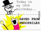 18th Birthday Meme Girl 25 Best Memes About Google 18th Birthday Google 18th