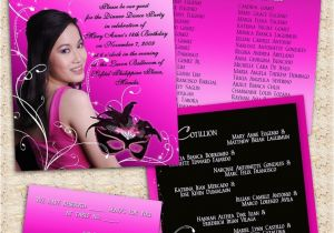 18th Birthday Party Invitation Ideas 18th Birthday Invitation Card Sample Doyadoyasamos Com