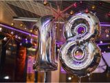 18th Birthday Party Supplies and Decorations Birthday theme Ideas for An 18th Birthday Party Lovetoknow