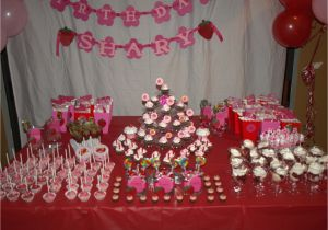 18th Birthday Table Decoration Ideas Party Decorations Favors