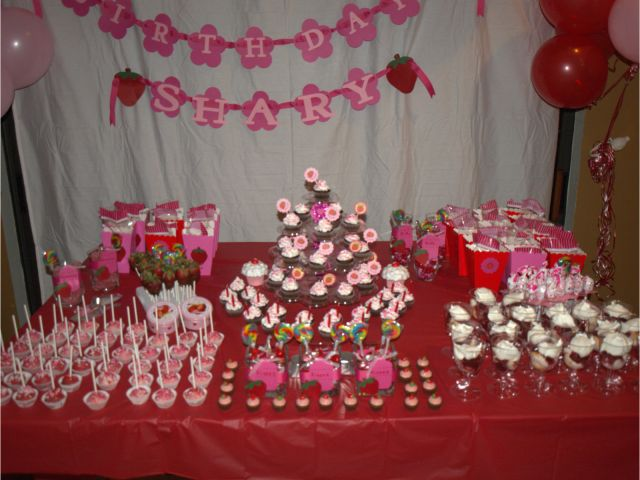 Download By SizeHandphone Tablet Desktop Original Size Back To 18th Birthday Table Decoration Ideas