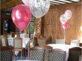 18th Birthday Table Decorations Happy Birthday Party Balloons Decoration Diy Kit 10