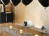 18th Birthday Table Decorations Party Centerpieces 18th Birthday Party Birthdays and