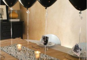 18th Birthday Table Decorations Party Centerpieces Birthdays And