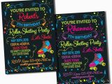 1980s Birthday Party Invitations Best 25 1980s Party Invitations Ideas On Pinterest