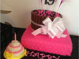 19th Birthday Decorations 1000 Ideas About 19th Birthday Cakes On Pinterest 21
