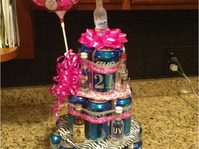 19th Birthday Decorations Creative 21st Gift Ideas For