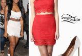 19th Birthday Dresses normani Kordei Hamilton Clothes Outfits Steal Her Style