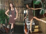 19th Birthday Dresses Rae Abigael Caacbay Random Shop Tube Dress M Nicle by