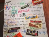 19th Birthday Gifts for Her 19th Birthday Candy Card Crafts Pinterest the O