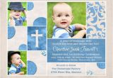 1st Birthday and Baptism Combined Invitations 17 Best Images About Bubba 39 S Christening Ideas On
