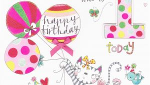 1st Birthday Cards for Granddaughter Happy Birthday to My Granddaughter Images Happy Birthday