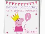1st Birthday Cards for Granddaughter Personalised Girl Daughter Granddaughter First 1st 2nd 3rd