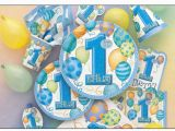 1st Birthday Decorations for Boys Superb Surprise Birthday Decoration Ideas for Boys Inside