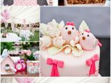 1st Birthday Decorations for Girls 34 Creative Girl First Birthday Party themes and Ideas
