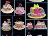 1st Birthday Girl Cakes Designs 1st Birthday Inspired by Michelle