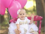 1st Birthday Girl Pictures 17 Cute 1st Birthday Outfits for Baby Girl All Seasons