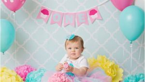 1st Birthday Girl Pictures 1st Birthday Banner 1st Birthday Girl First Birthday Girl