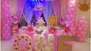 1st Birthday Girl Princess theme Princess Birthday Quot Princess theme 1st Birthday Party