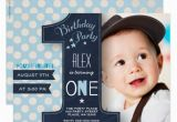 1st Birthday Invitation Cards for Boys First Birthday Party Invitation Boy Chalkboard Zazzle Com Au
