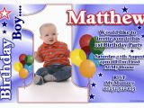 1st Birthday Invitation Cards for Boys Free Printable 1st Birthday Party Invitations Boy Template