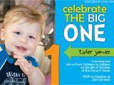 1st Birthday Invitation Ideas for A Boy Invitation Card for 1st Birthday Boy Best Party Ideas