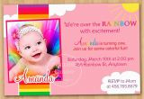 1st Birthday Invitation Maker 1st Birthday Invitation Cards Templates Free theveliger