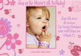 1st Birthday Invitation Maker 1st Birthday Invitations Templates Ideas Anouk Invitations