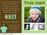 1st Birthday Invitation Wording for Baby Boy Baby Boy 1st Birthday Invitation A Birthday Cake