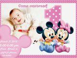 1st Birthday Invitations Boy Online Free Birthday Invitation Card Free Printable 1st Birthday